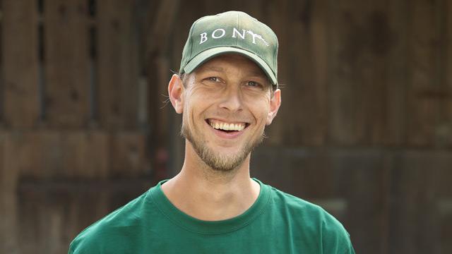 Bont Gartenbau – Daniel Schilling
